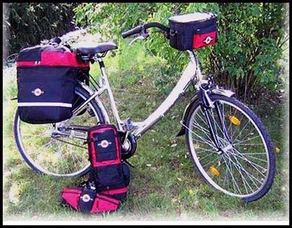 amaro fahrradtasche lenkertasche k hltasche fu ball. Black Bedroom Furniture Sets. Home Design Ideas